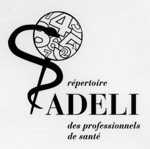 logo répertoire adeli psychologue